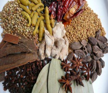 Ayurvedics Herbs